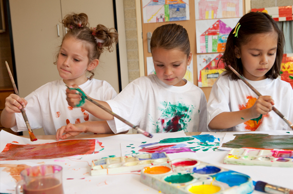 Arts education youreducationdoctor for Art and craft classes for kids